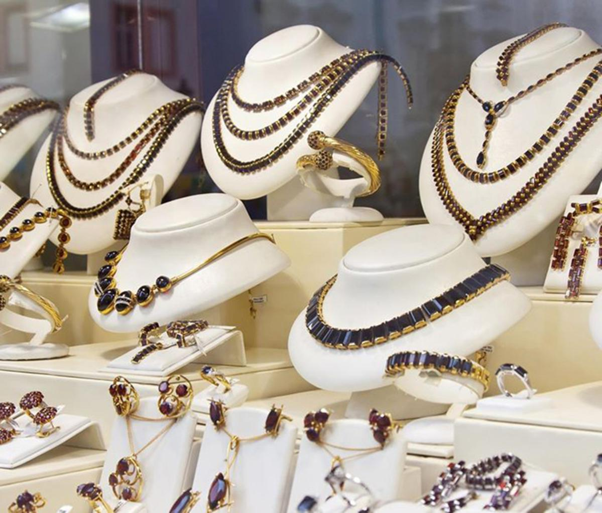 Come and check our big selection of jewelry