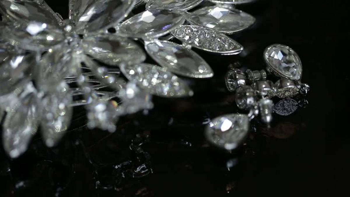 We buy diamonds, gold, silver, antiques, and more!