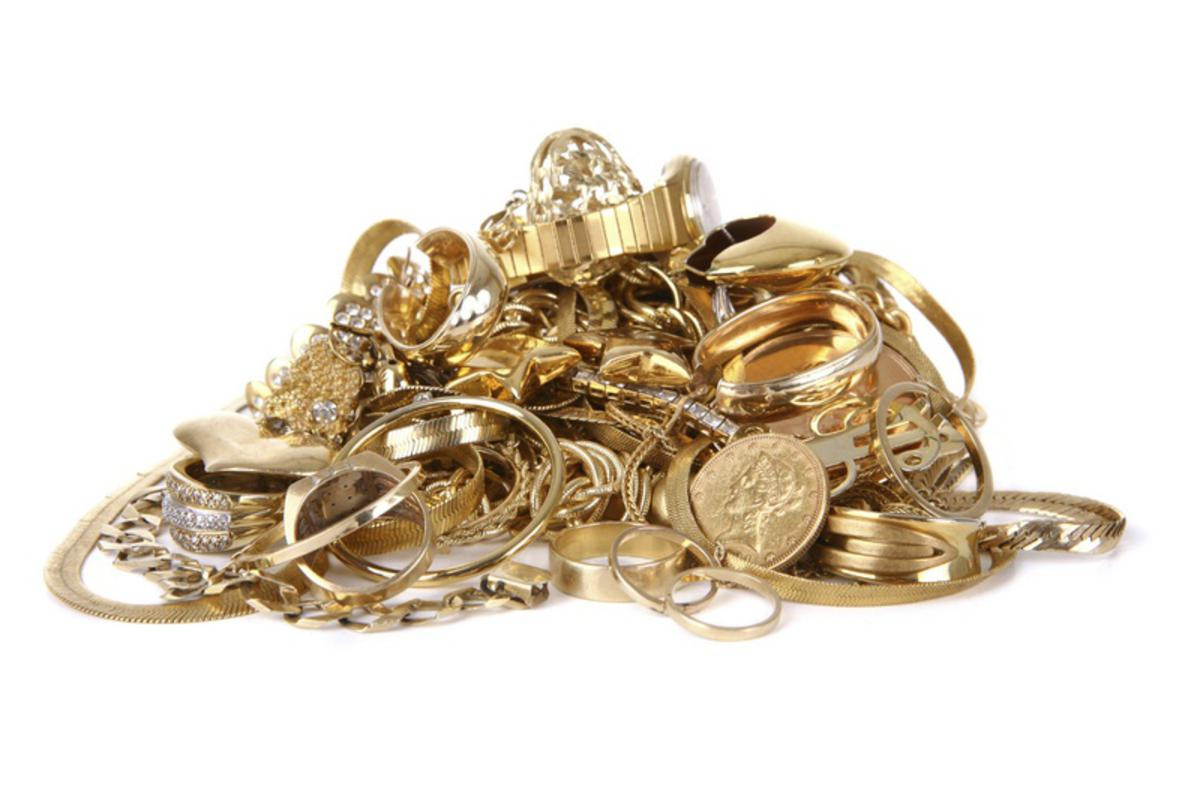Buy or Sell Gold, Silver, Diamonds and Antiques in Philly