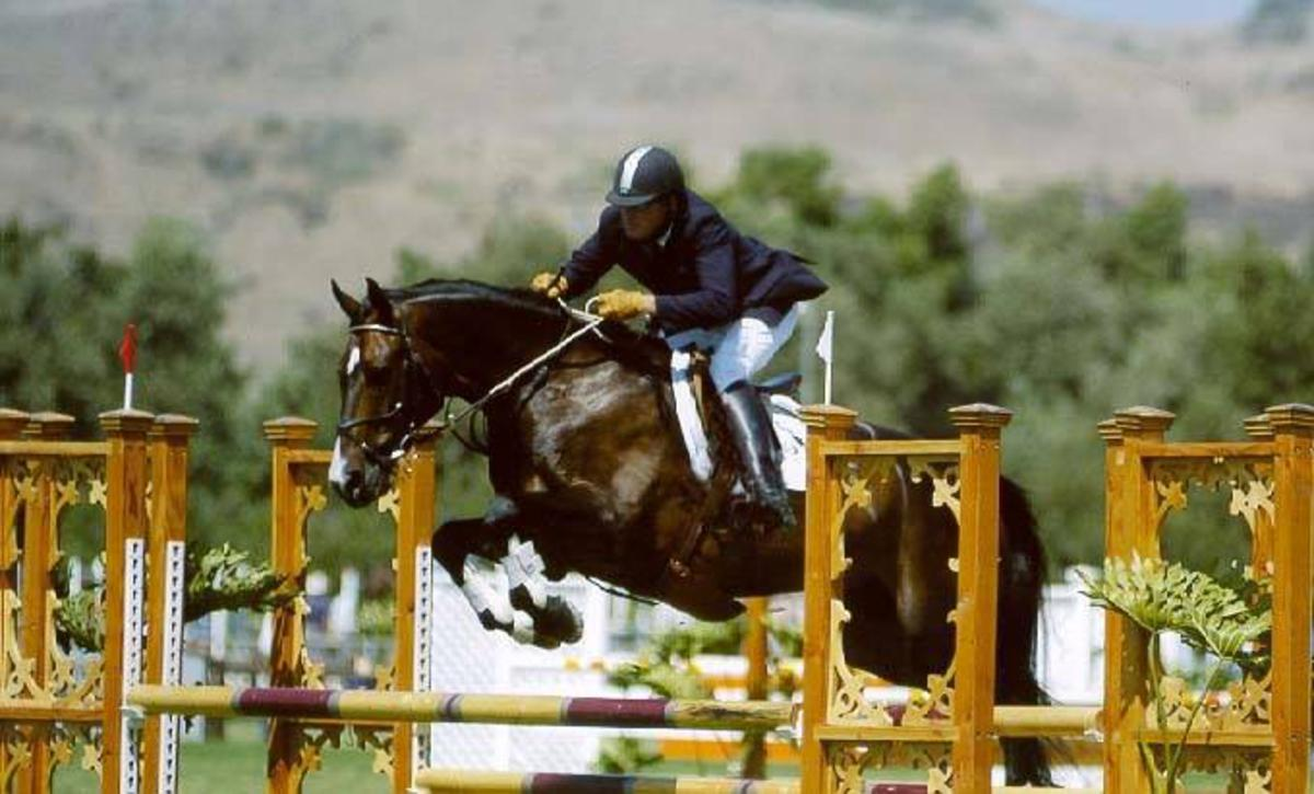 Part 1: Tips for Young Equestrians - Kevin McGinn