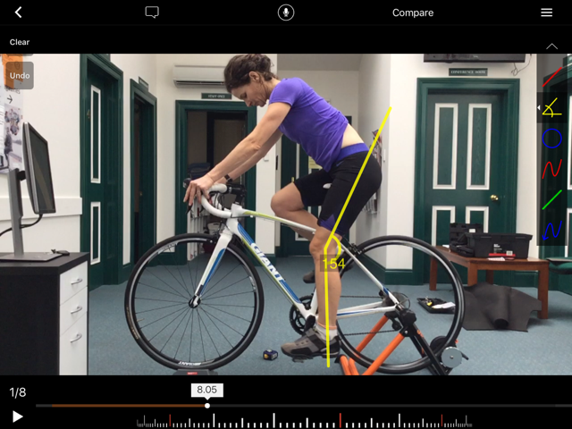 2nd Bike Fit Cooma