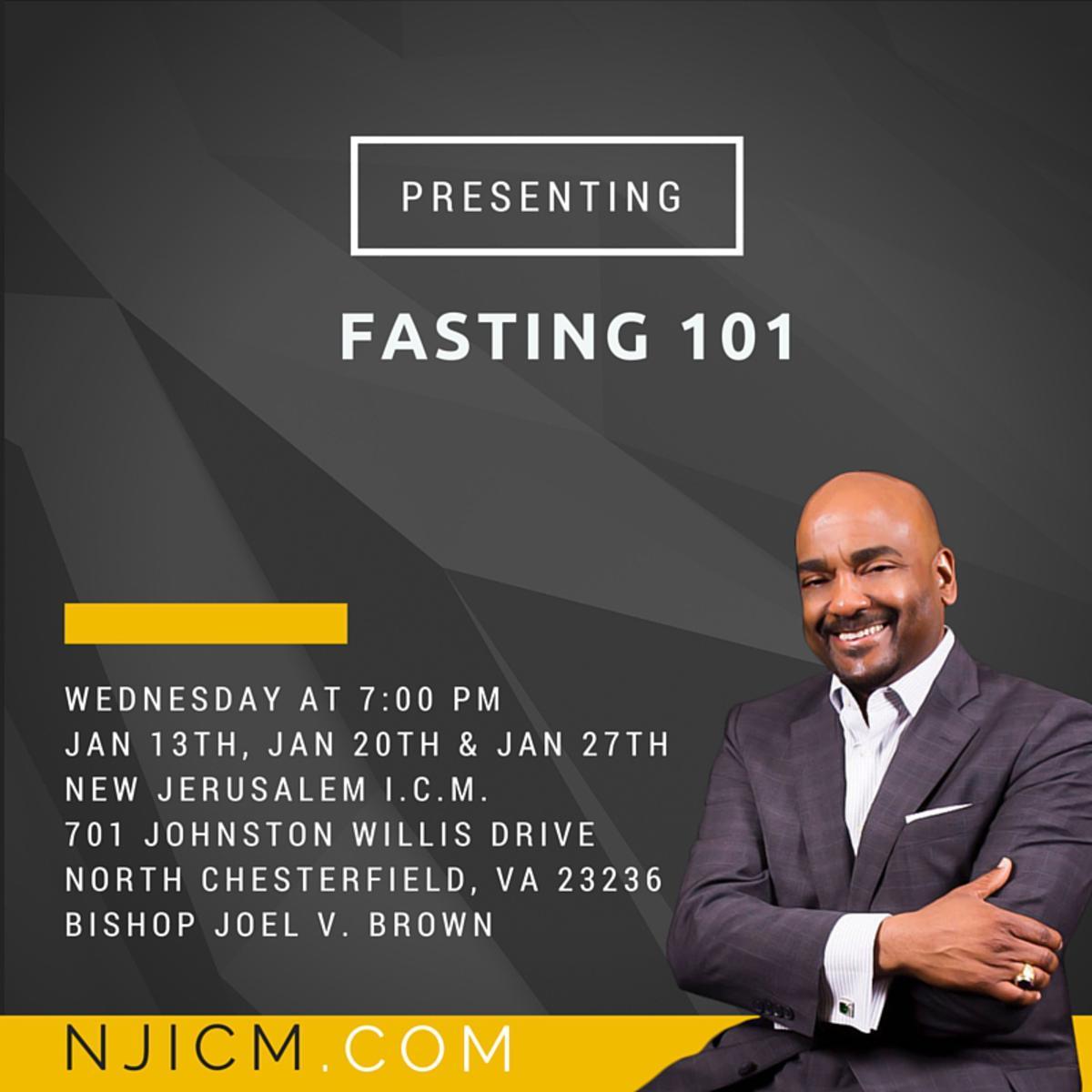 Fasting 101