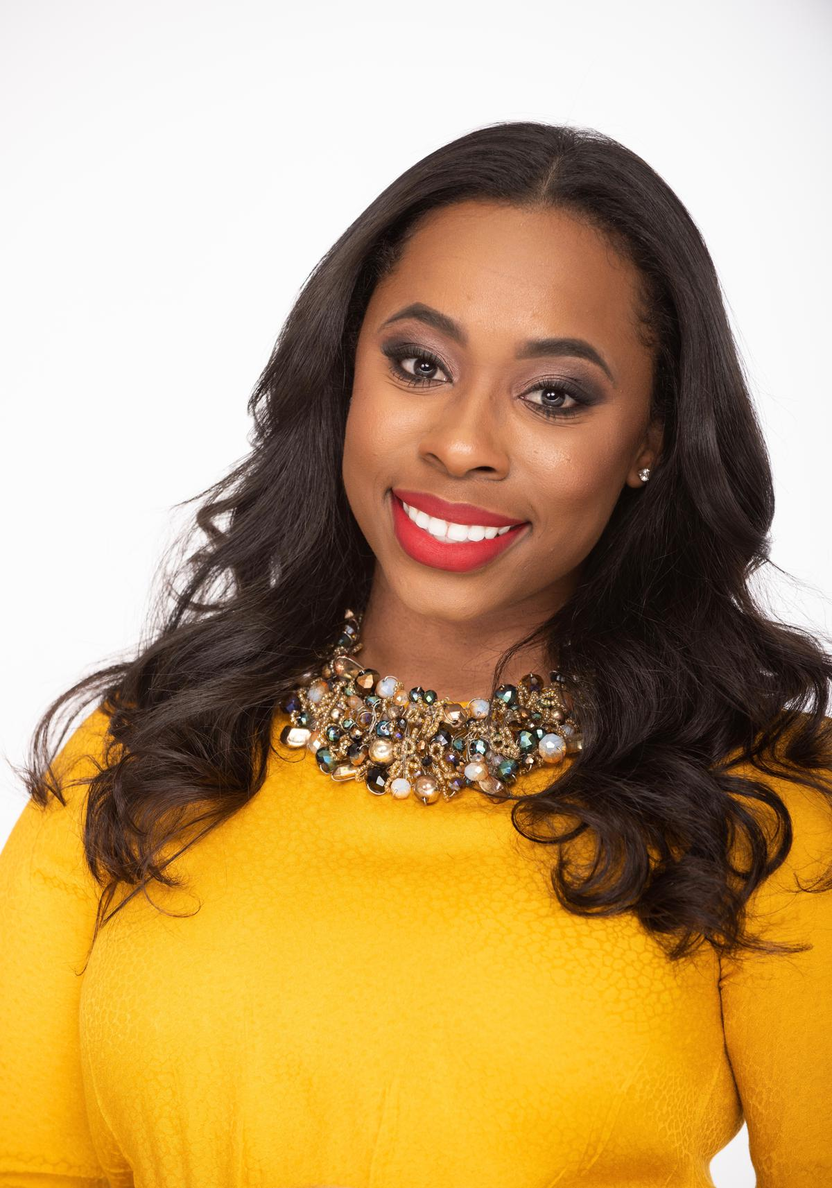 March 17th guest speaker, Pastor Shalondria Taylor