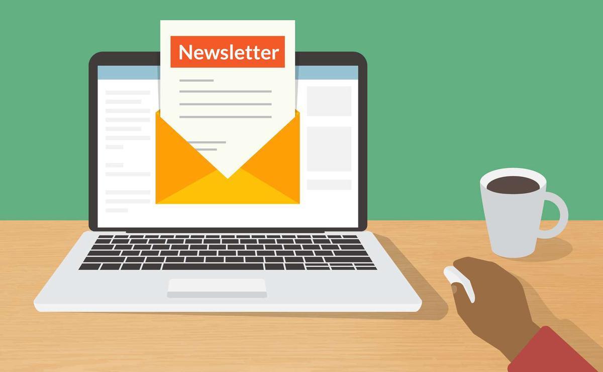 The Chamblin Newsletter - April