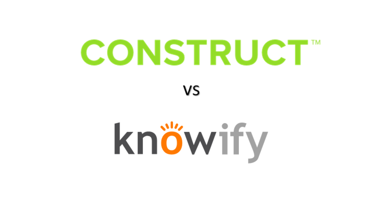 Accounting Perspective: Knowify vs. Co Construct - Putting Contractor Software to the Test