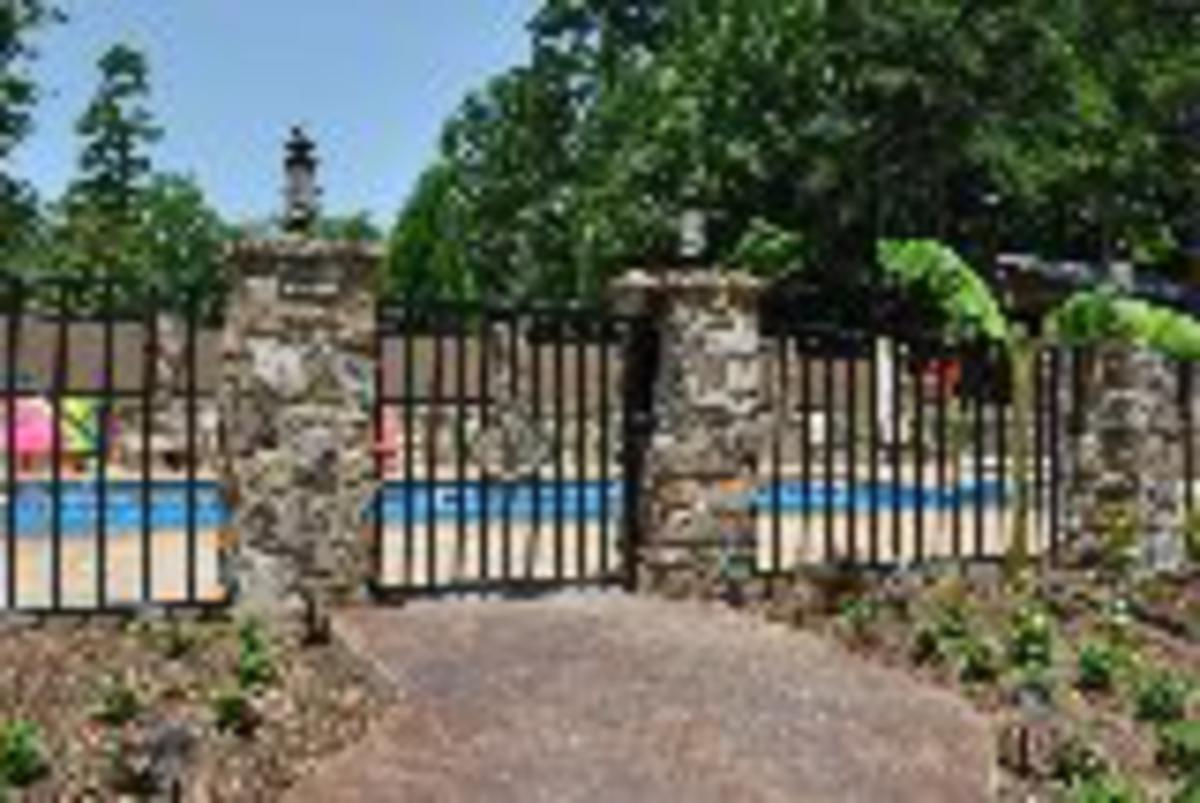 6 Fantastic Reasons to Use Ornamental Iron for Your Next Project