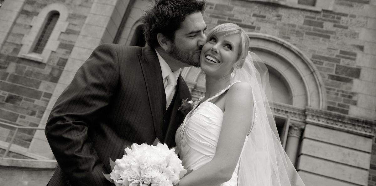 Adelaide Wedding photography package price.