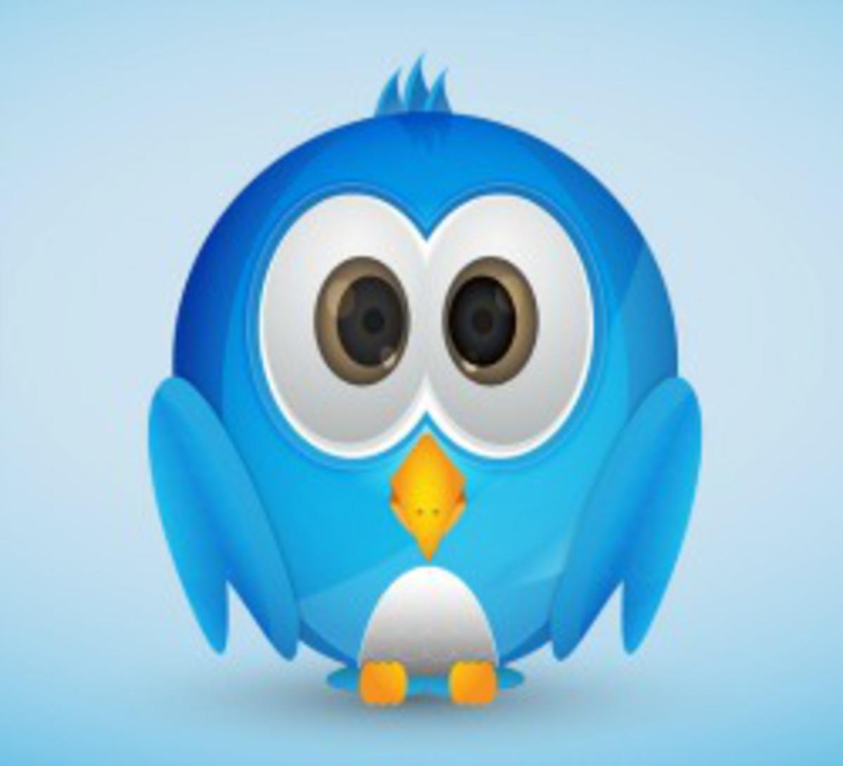 Social Media Shakeup