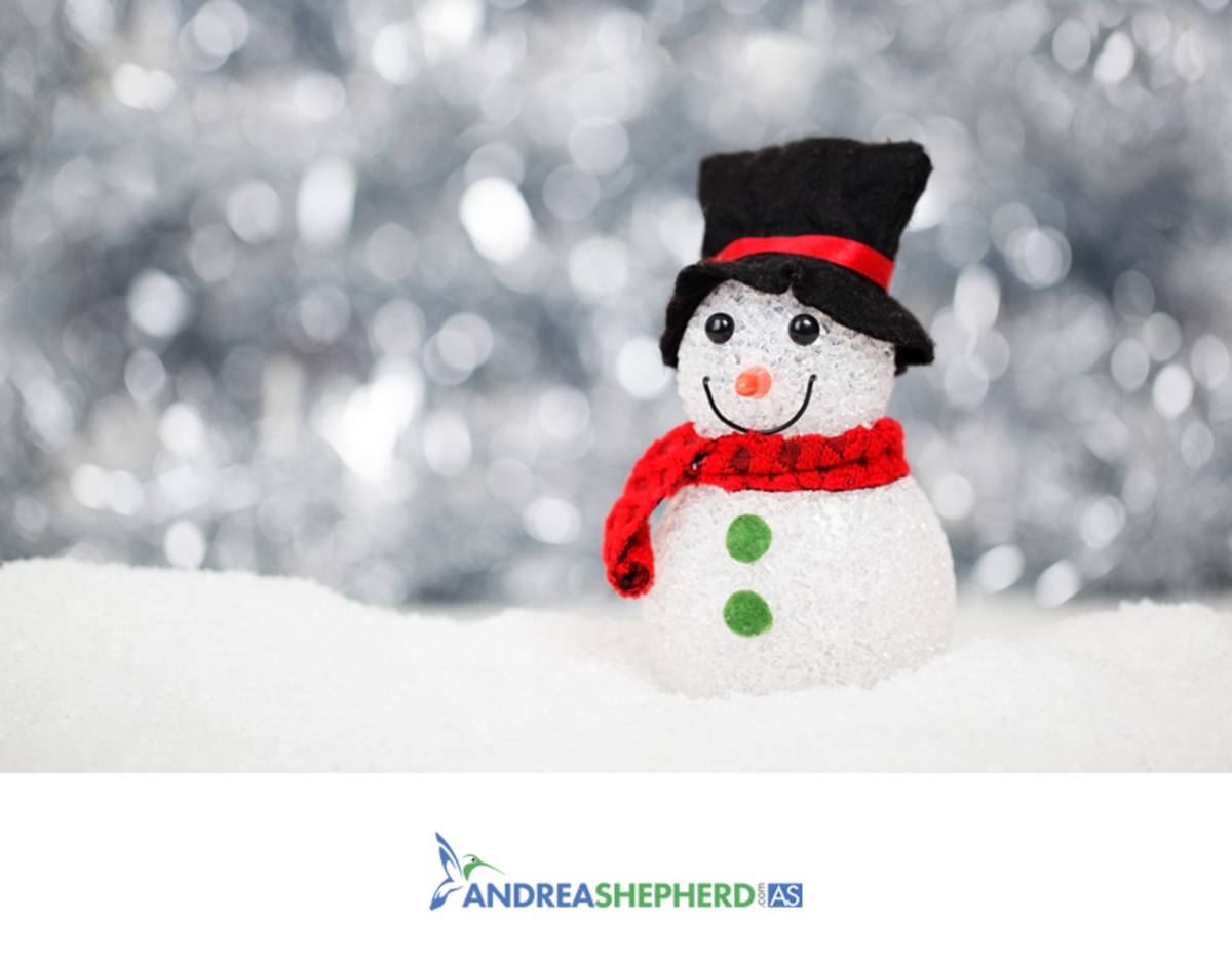 The Power of Christmas Greetings In Your Business