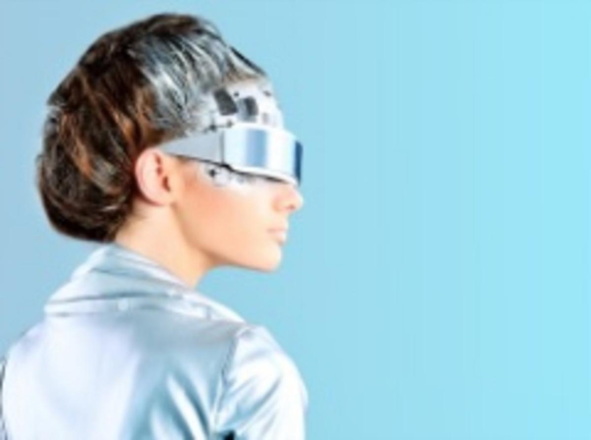 Where Technology Meets Fashion