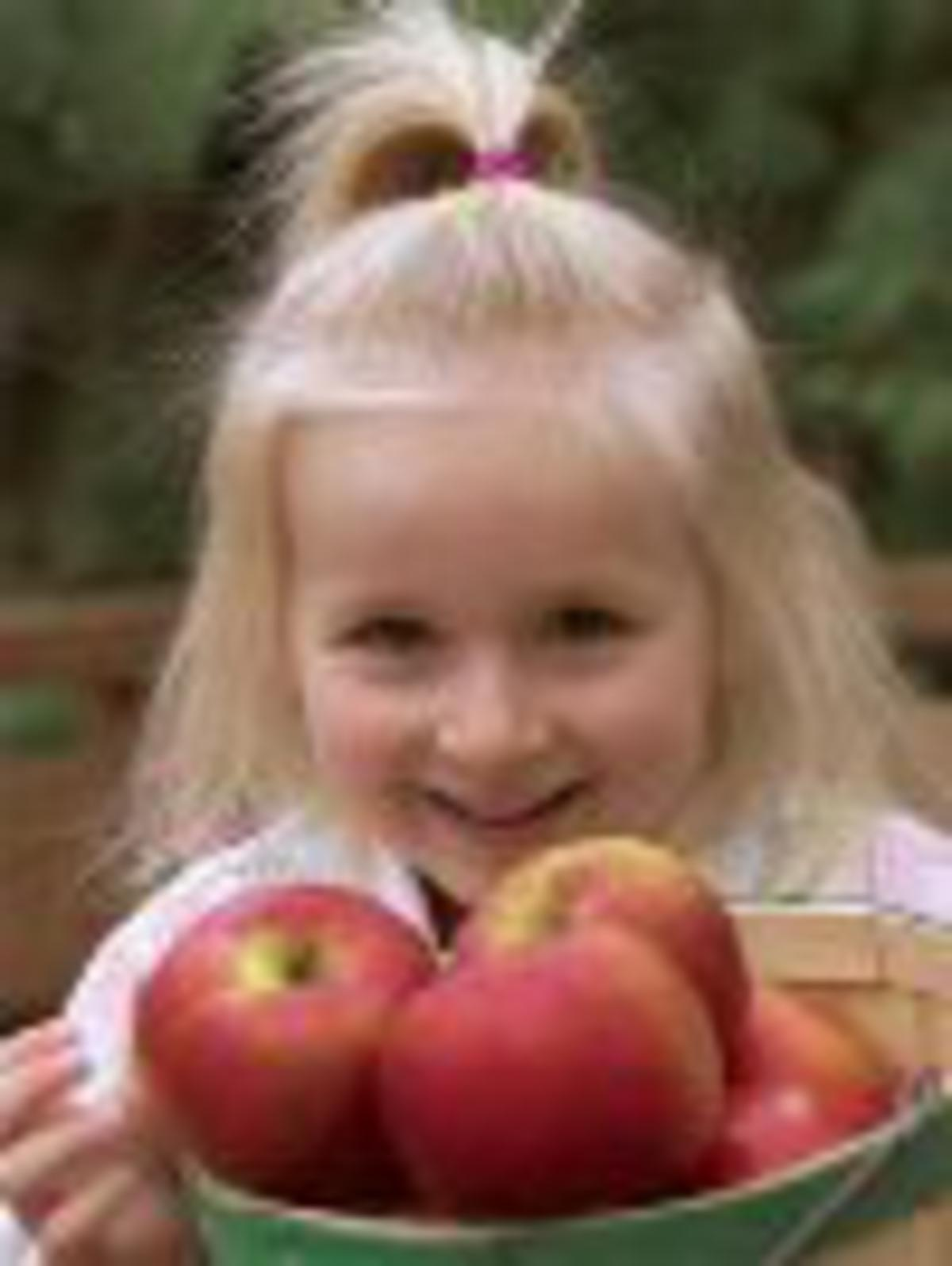 Most Nutritious Apples