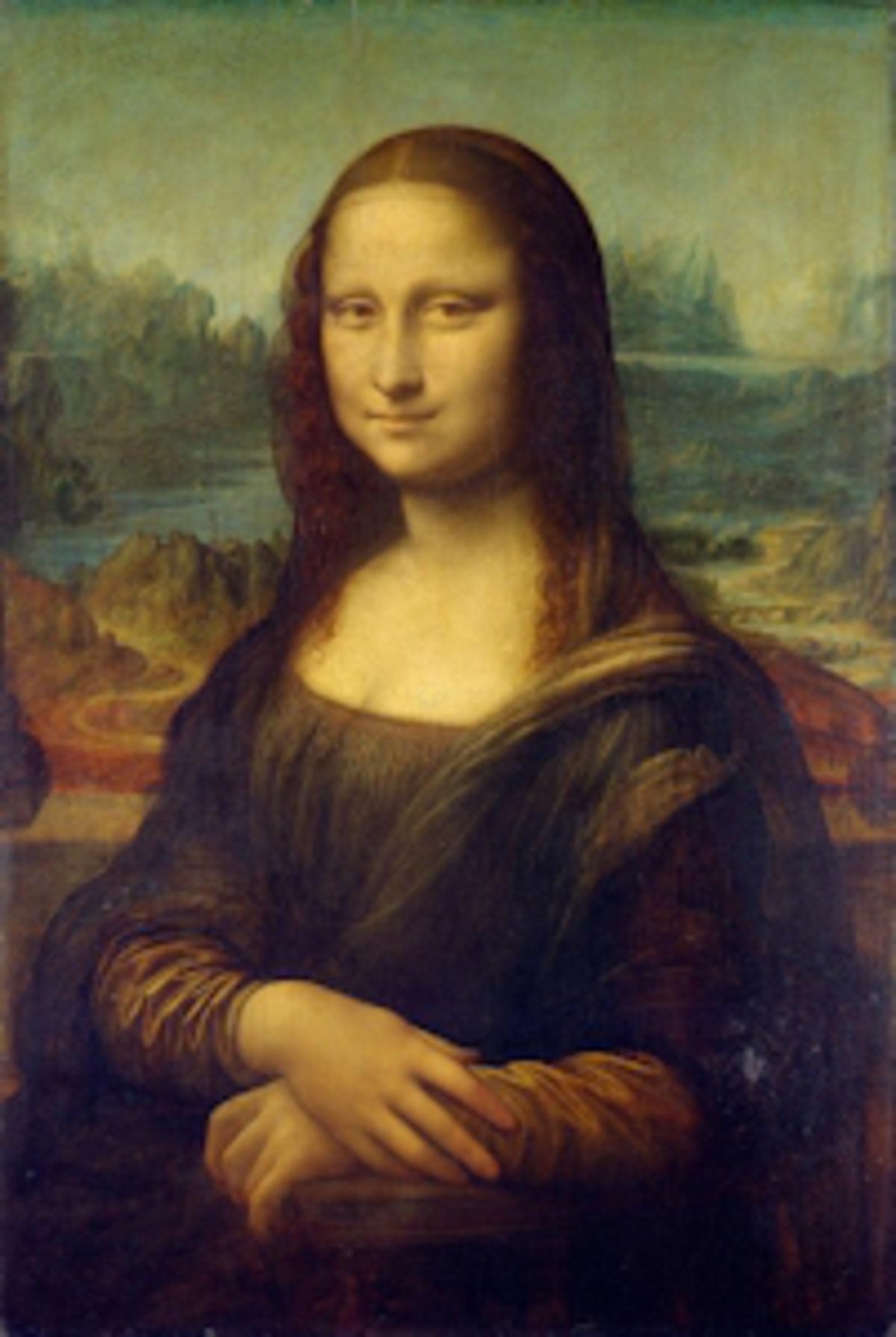 Mona Lisa and her times