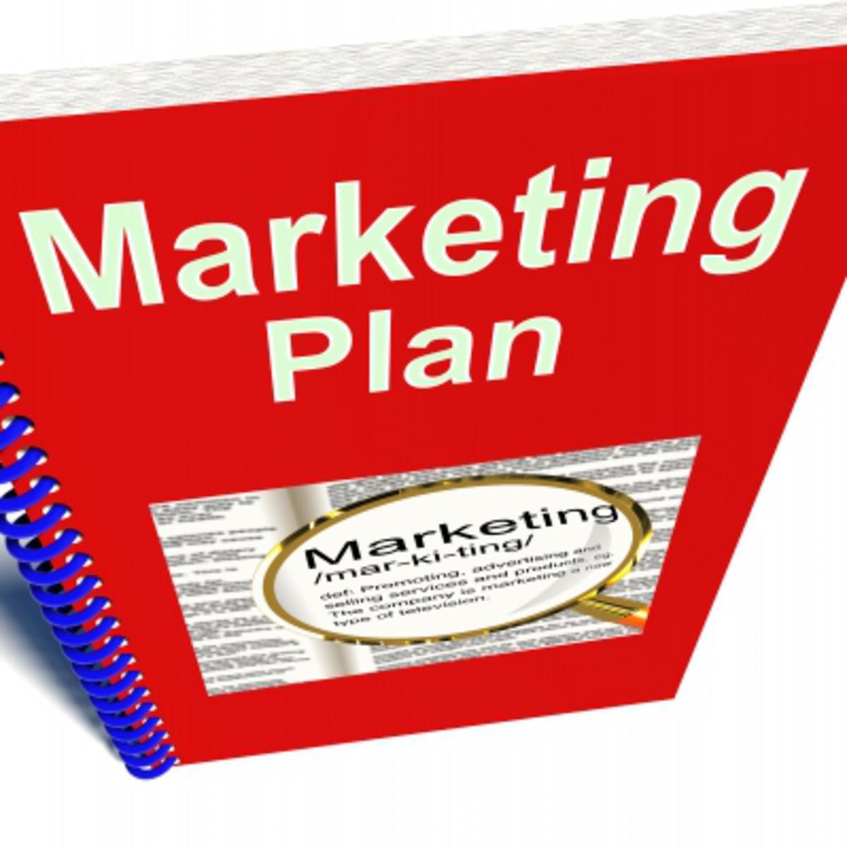 Introduction to Marketing Plans: Three Secret Marketing & Prosperity Strategies Revealed
