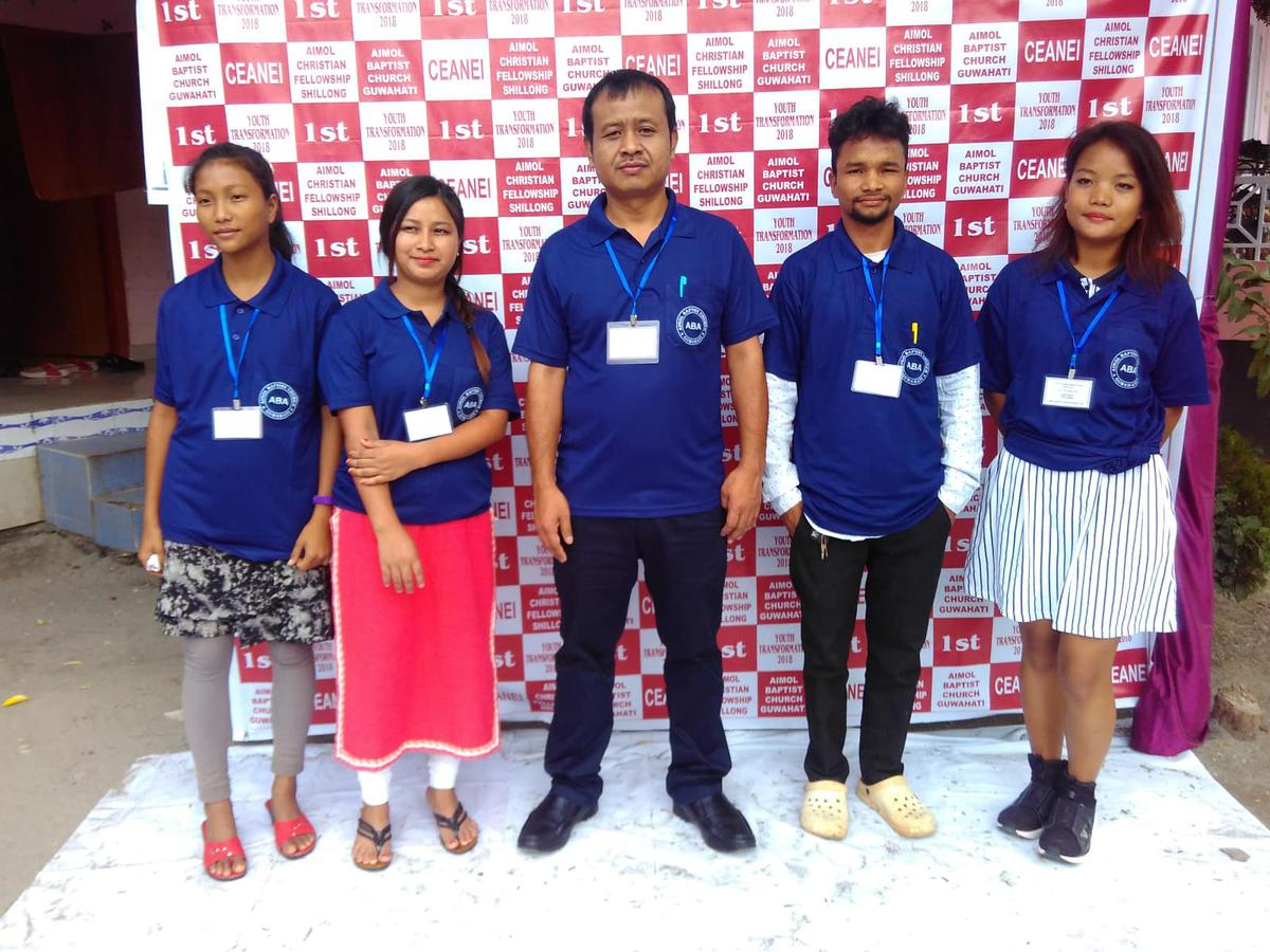 News from India Youth Converence 2018