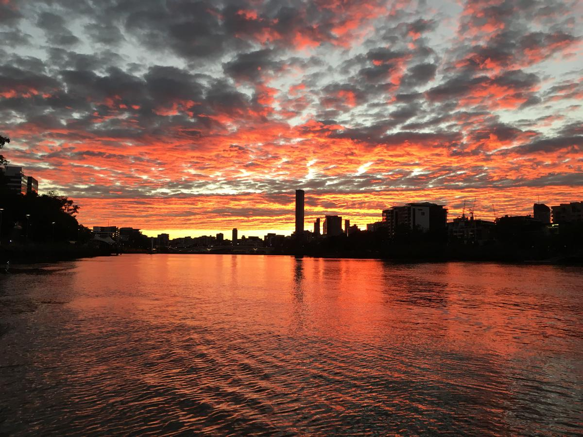 Brisbane top pick for investors