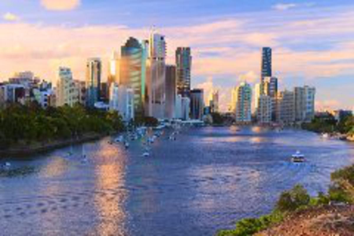 Brisbane The Favoured City For Interstate Investors: Survey