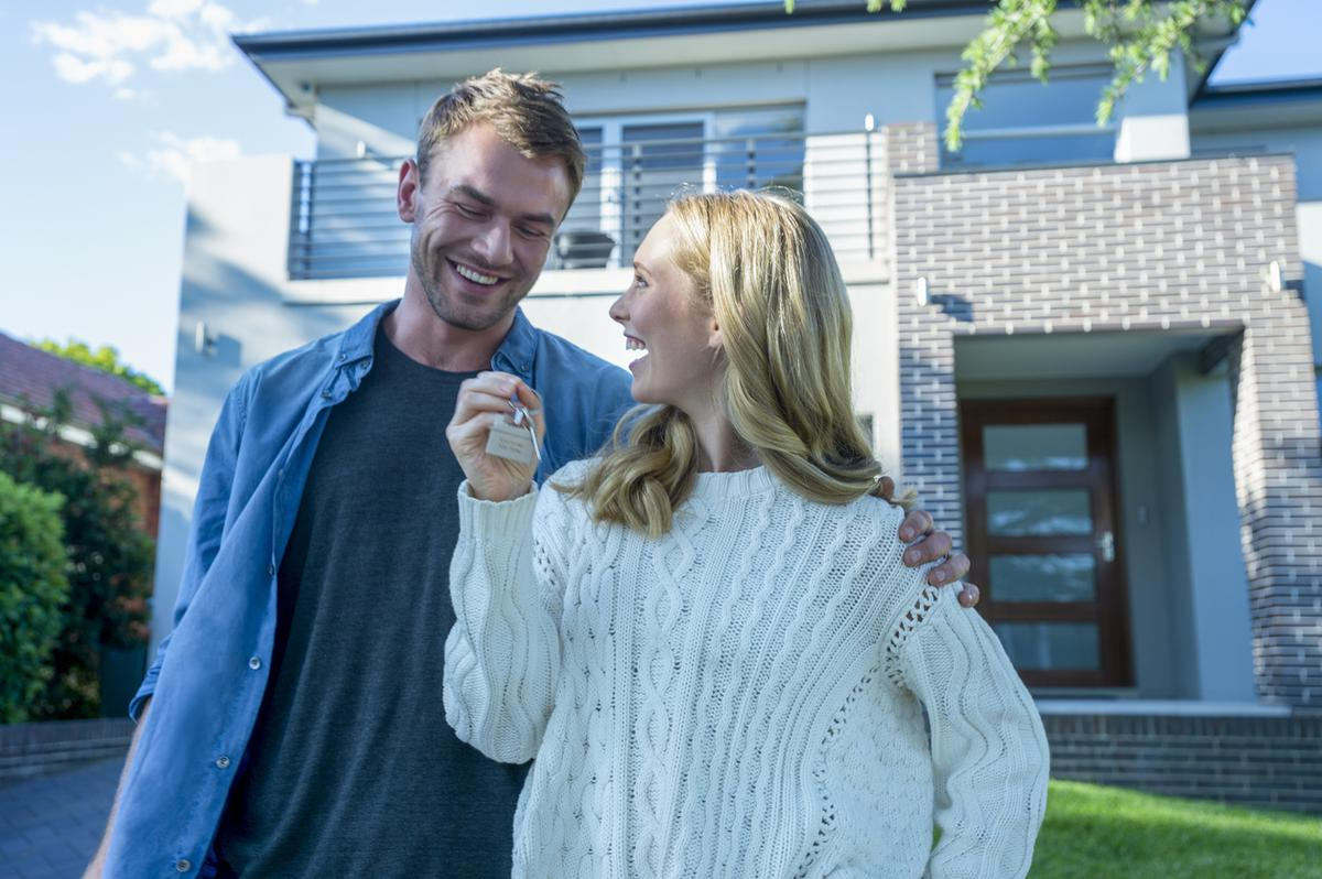 Huge surge in house prices predicted