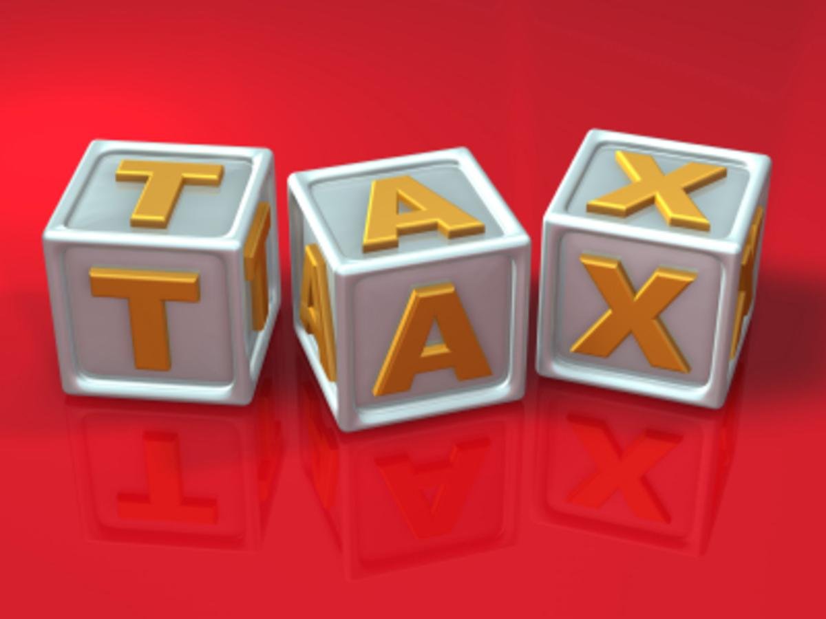 Tax rules change the game for property investors