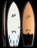 Lost Surfboards Weekend Warrior C3
