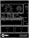 Miller Aead-200le Faceplate Related Keywords & Suggestions