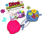 Decoration Diva 2 Pack with Child Eyeglass Eye Patches