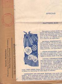 MOMSPatterns Vintage Sewing Patterns Search Results