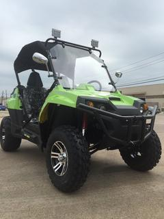 NEW 300cc UTV for sale