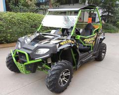 150 UTV Ranch Pony - 2 SEATER - FULLY LOADED EDITION FOR SALE