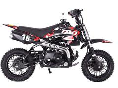 Best Selling 110cc Youth Dirt bike - Free Shipping Special!!