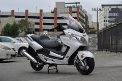 AFFORDABLE LUXURIOUS 150CC ZNEN SCOOTER FOR SALE