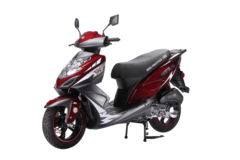 BMS 150CC PRESTIGE GAS SCOOTER for sale