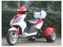 159cc ice bear mojo trike for sale