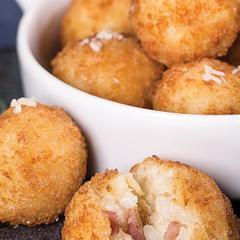 Italian Appetizer Arancini