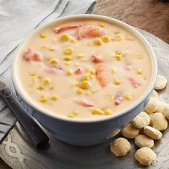 Send Lobster Bisque