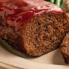 Send a meatloaf to someone