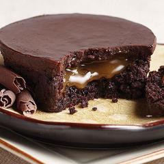 Caramel Brownies Online
