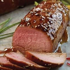Teriyaki Pork Tenderloins Delivered