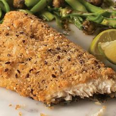 Healthy Trout Meals Delivered