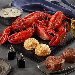 Lobster Gifts Delivered