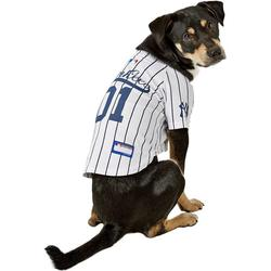 big sale 9c9aa e45e9 MLB New York Yankees Dog Jersey