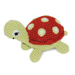 handmade soft dogo Squeaky Penguin Dog Toy