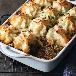 Beef Shepherds Pie Gift
