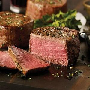 Filet Mignons Delivered