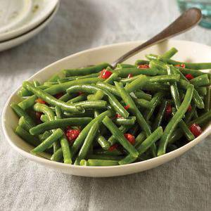 Dinner Side - Green Beans