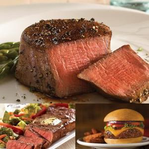 Grilling Steak Sampler Gift