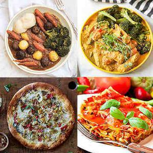 Italian Vegan Meals Best