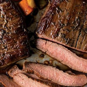 London Broil Meal Delivery