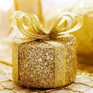 Christmas meal gift