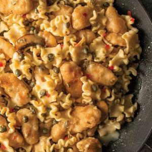 Italian Dinner Skillet Meals