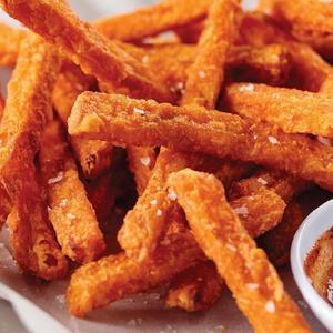 Send Sweet Potato Fries